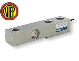 LOAD CELL ZEMIC BM8D