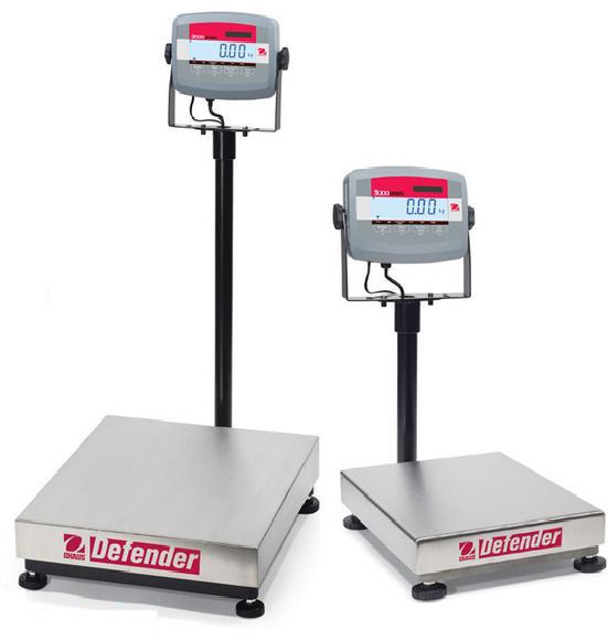 Cân bàn điện tử 60kg - ohaus t31p