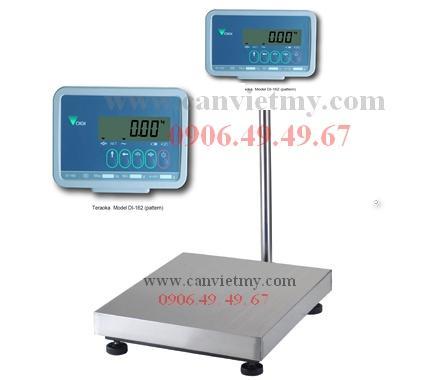 Cân bàn điện tử 60kg - digi ds162