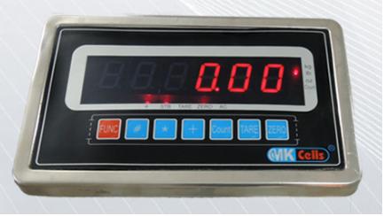 Cân bàn điện tử 500kg - mk cells