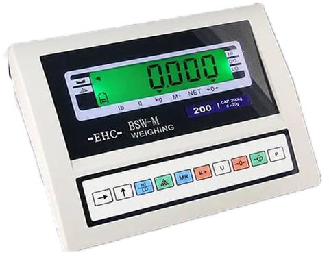 Cân bàn điện tử 60kg - bsw-m