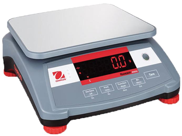 Cân điện tử 30kg r21pe