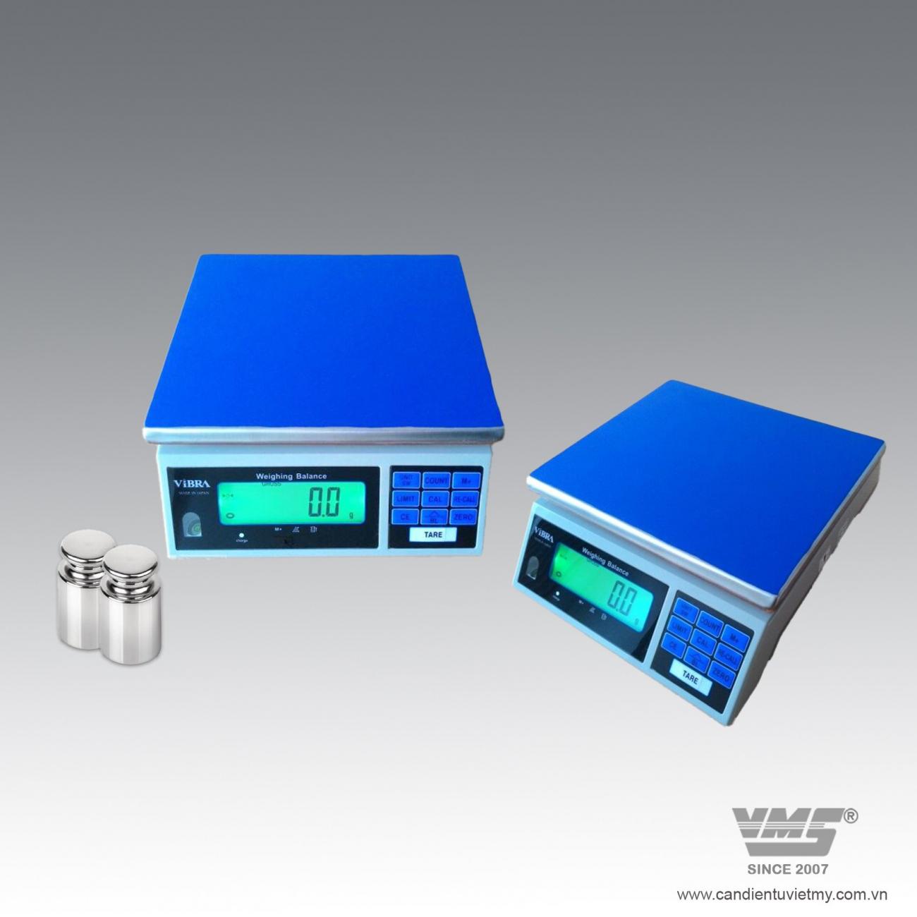 Cân điện tử haw 3kg