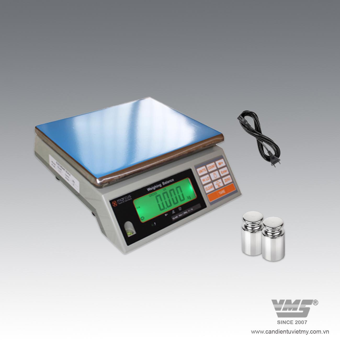 Cân điện tử 4kg td aw