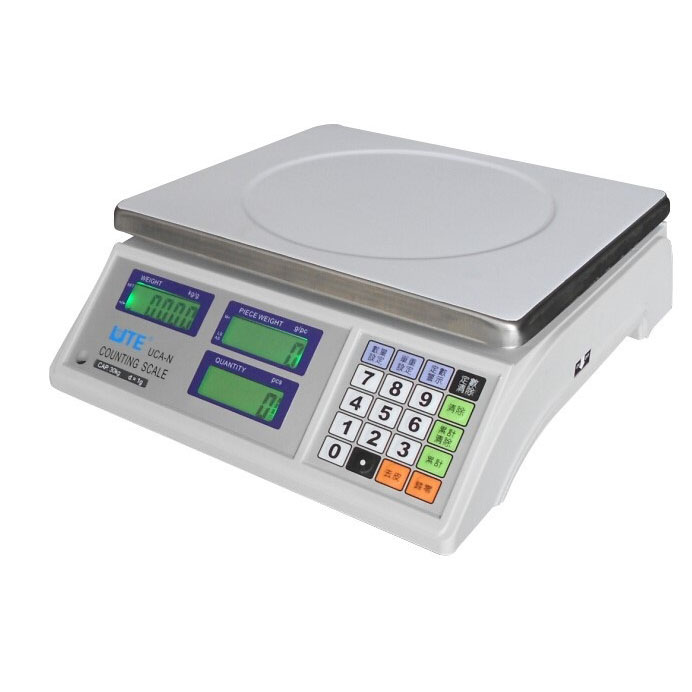 Cân điện tử đếm VMS - UCA -N 3kg