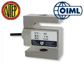 LOAD CELL ZEMIC H3