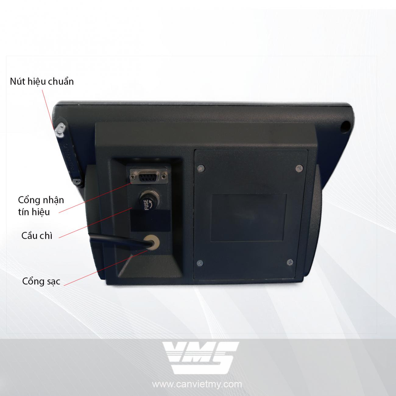 ĐẦU CÂN ĐIỆN TỬ XK3190A 15 slide 0