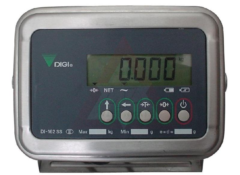 CÂN BÀN ĐIỆN TỬ 60KG - DIGI DS162 slide 0