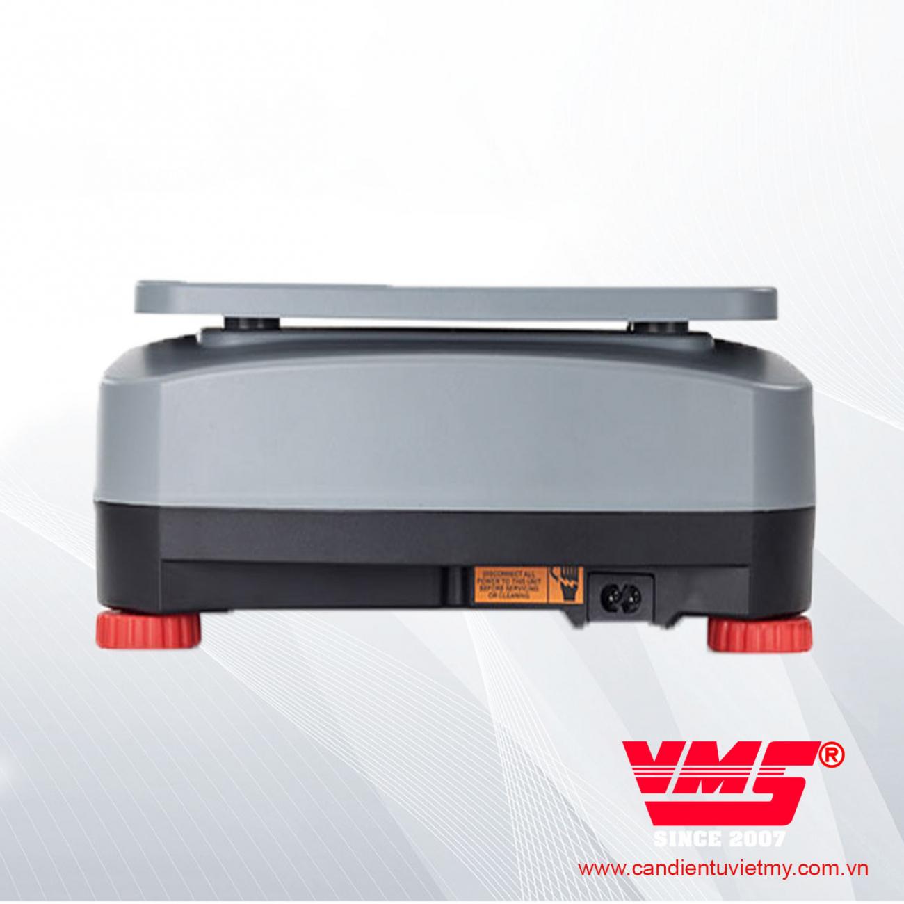 CÂN ĐIỆN TỬ R21PE - 15KG slide 0